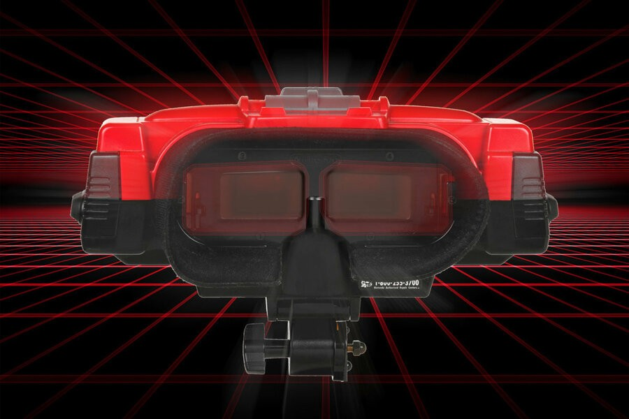 Nintendo NX - Social VR