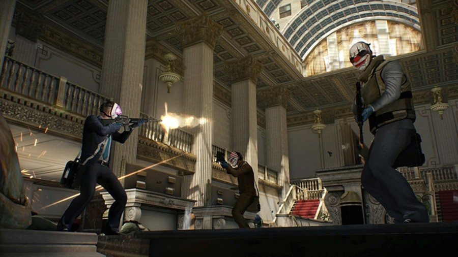 PAYDAY 2 FAQ - Everything You Need To Know About The Co-Op