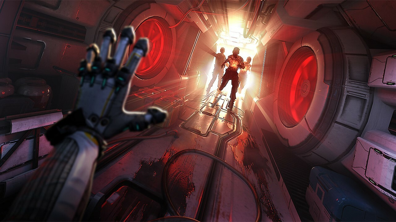 Firesprite Games On Bringing The Persistence, A First