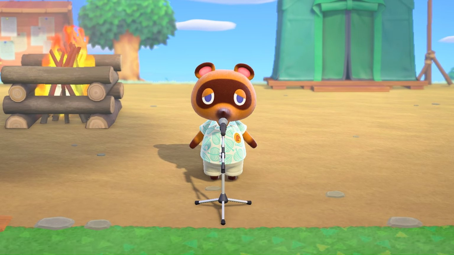 'Animal Crossing' update to add new seasonal events, art merchant