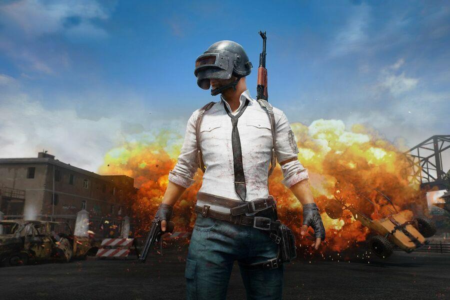 PlayerUnknown's Battlegrounds (PUBG Corporation)