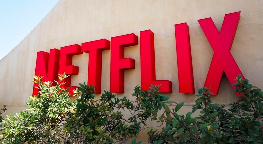 Netflix IMG