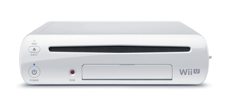 Wii U Console2