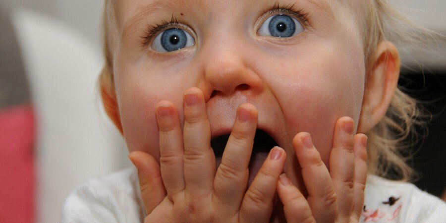 O SHOCKED BABY Facebook