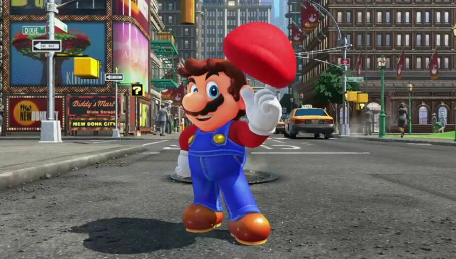 Super Mario Odyssey Top Tips And Tricks - Guide - Nintendo Life