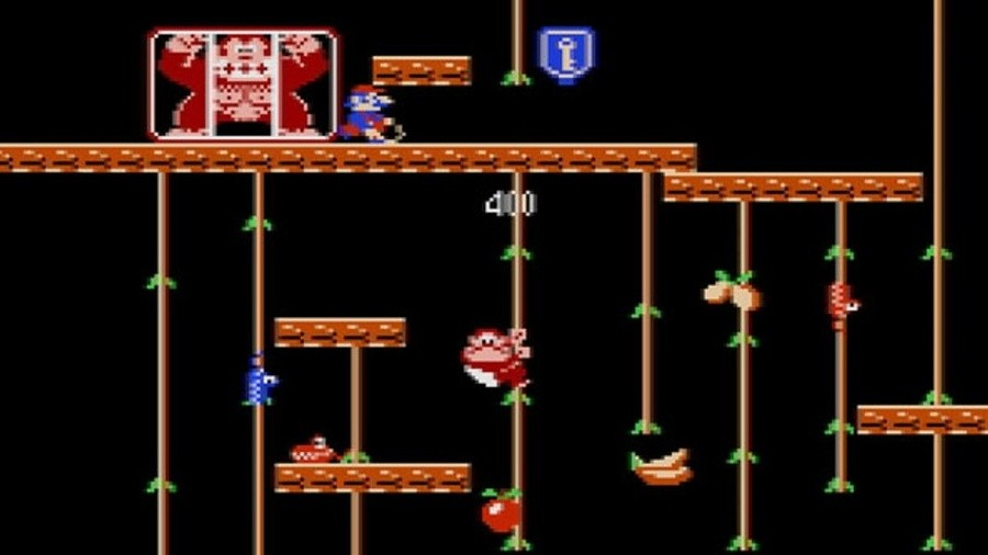 dkjr.900x - Arcade Archives Donkey Kong Jr. Is Swinging Onto A Switch Near You This Week