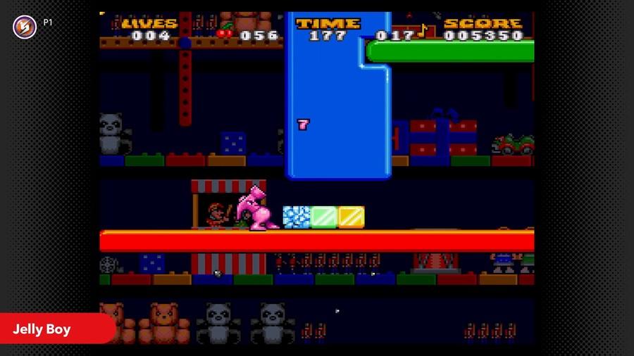 Υπάρχει με το Super Mario World;  Φυσικά όχι, αλλά αυτό δεν το κάνει άχρηστο
