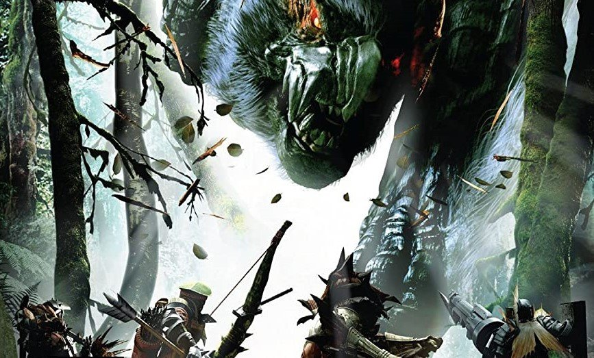 Best Monster Hunter Games Of All Time - Feature - Nintendo