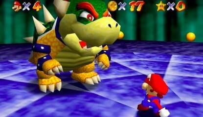 Super Mario News and Games - Nintendo Life