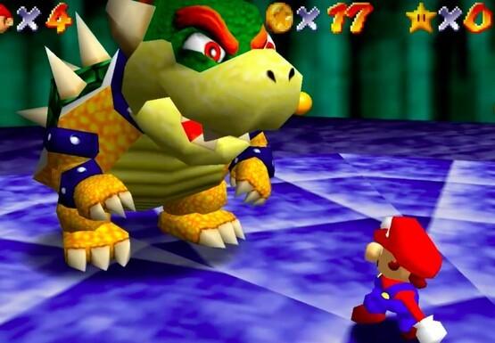 5b25ad0e7de Super Mario News and Games - Nintendo Life