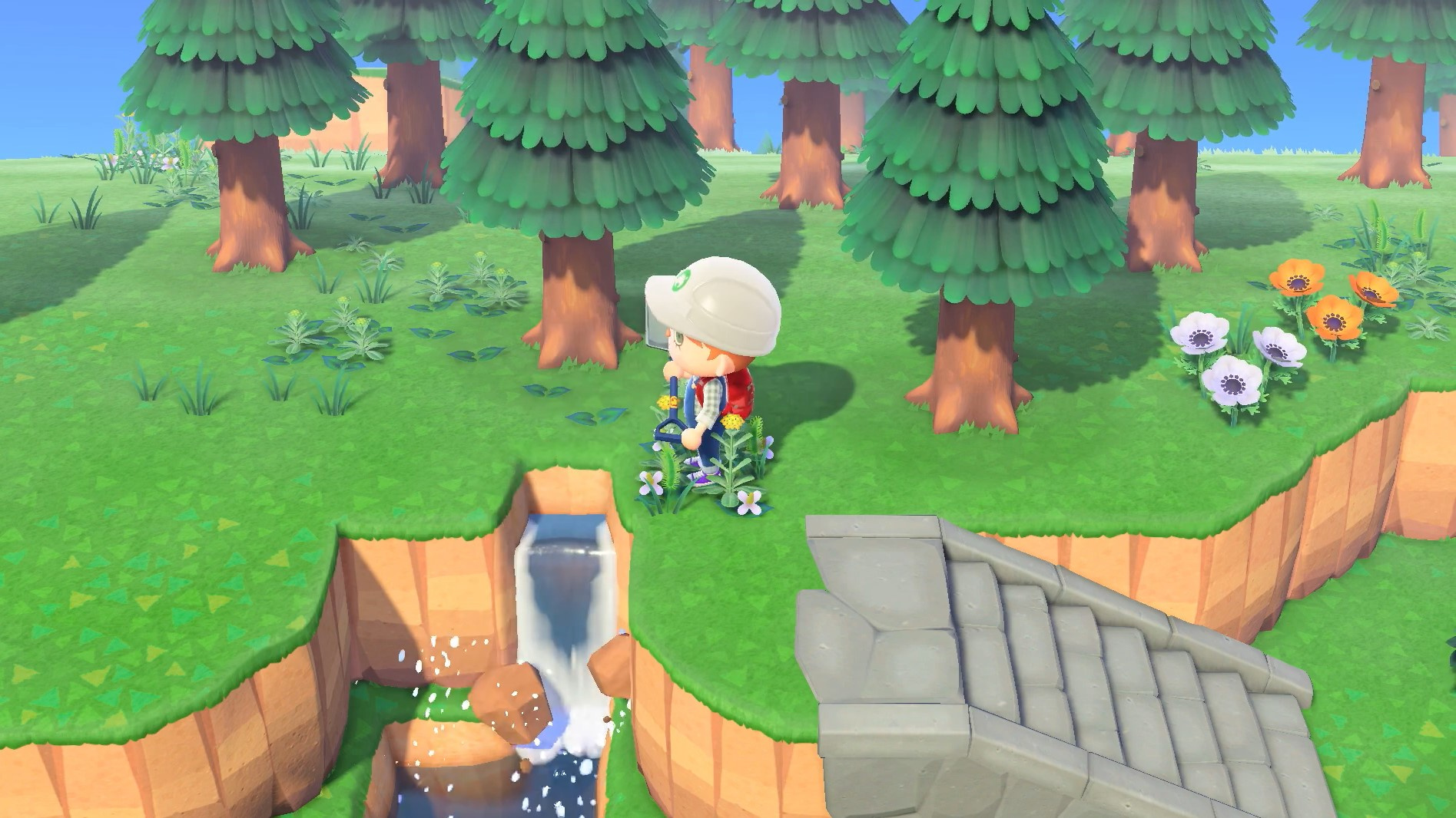 Cute Animal Crossing Ponds - Best Decorations