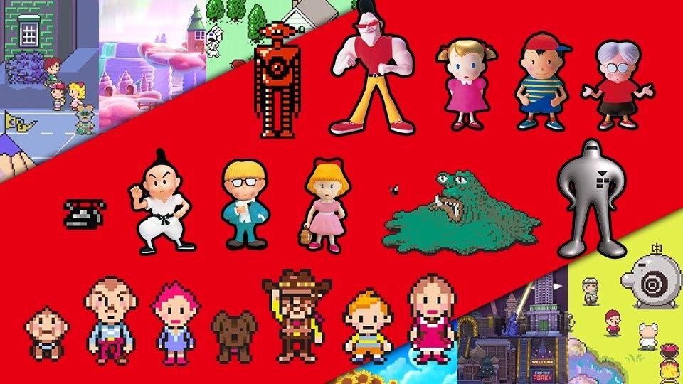 This Week's Smash Bros  Ultimate Spirit Event Celebrates