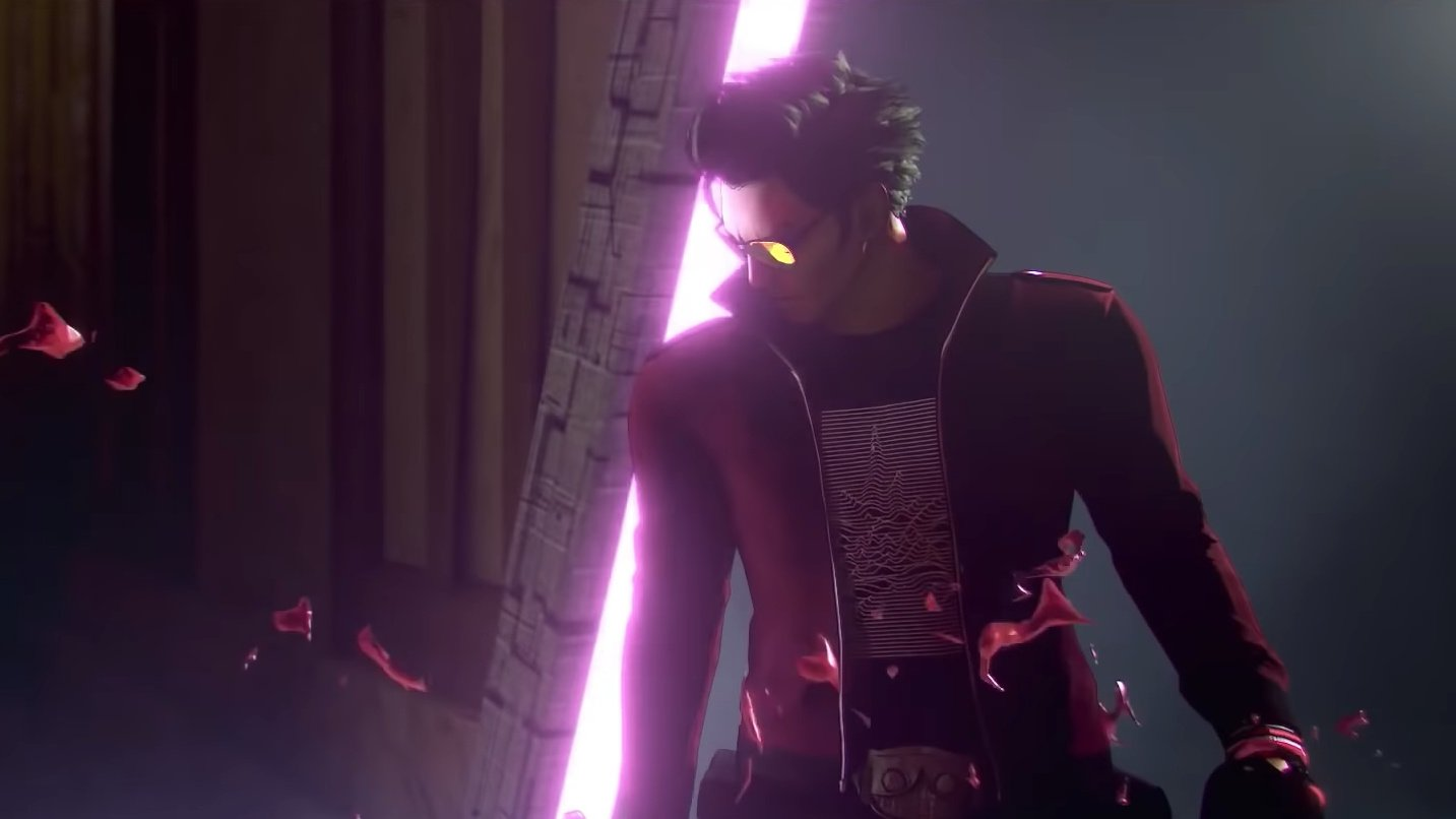 """Suda51 Wants To Go """"Above And Beyond"""" Fan Expectations With No More Heroes 3"""