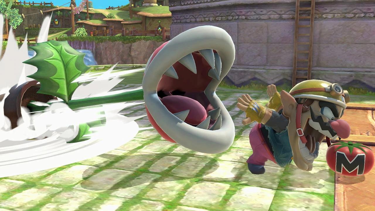 Nintendo Monitoring Smash Bros  Ultimate Save File Issues