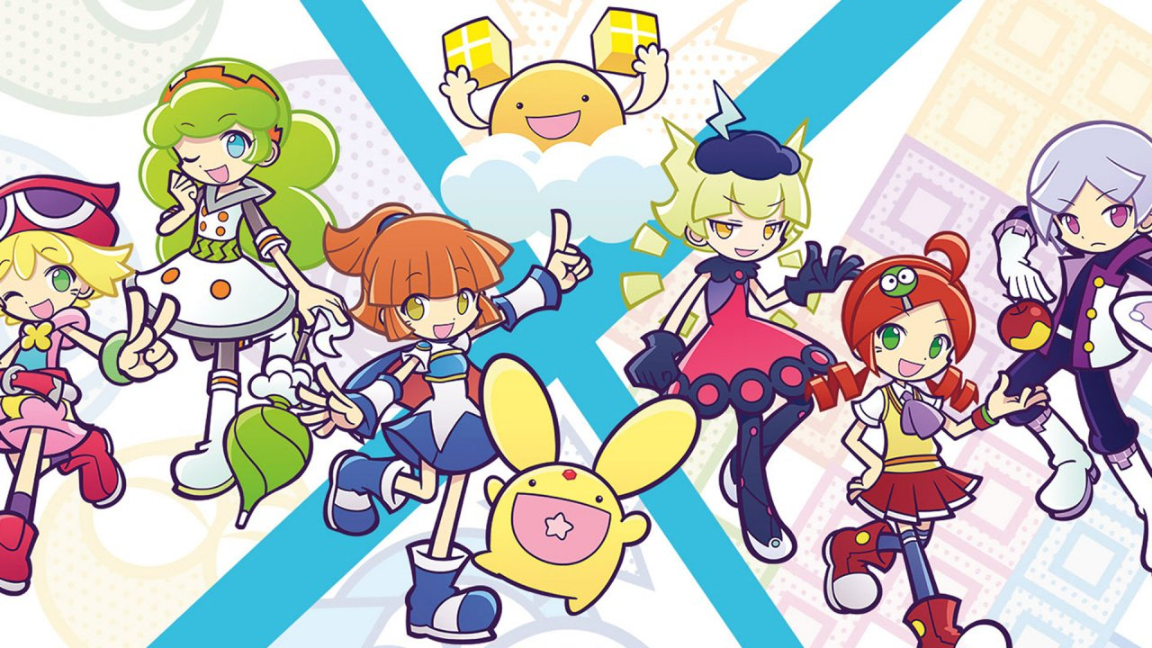 Puyo Puyo Tetris 2's Second Post-Launch Update Adds Colourblind Support And More