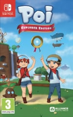 Poi: Explorer Edition (Switch)