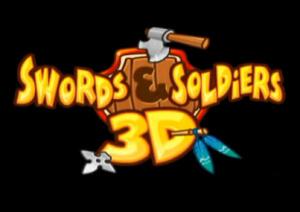 Swords & Soldiers 3D