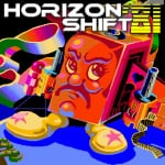 Horizon Shift '81
