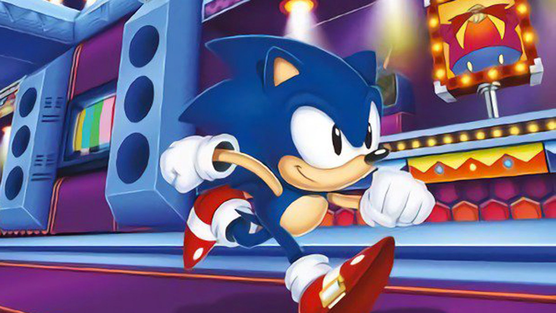 The Switch Accounted For 52% Of Sonic Mania Plus' Launch Week ...