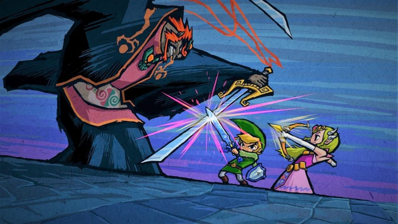 Feature: Zelda: The Wind Waker Proved We Don't Always Know What We Want