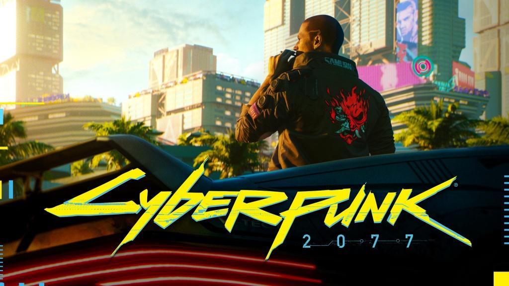 """Random: Masahiro Sakurai Calls Cyberpunk 2077 A """"Dream Game"""""""