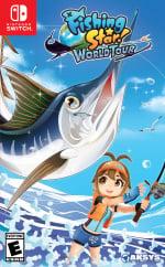 Fishing Star: World Tour