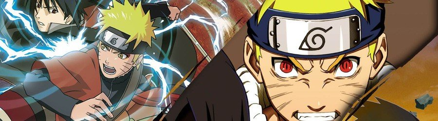 Naruto Shippuden: Ultimate Ninja Storm Trilogy (Switch eShop)