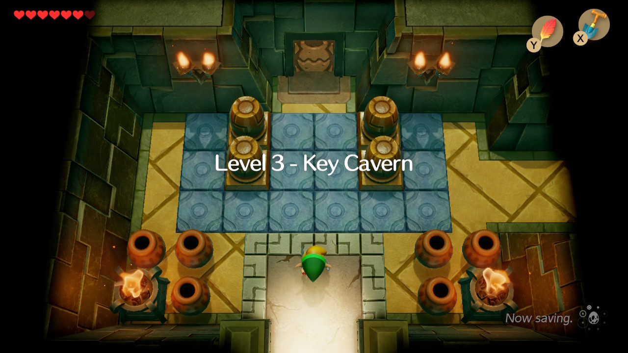 Zelda Link S Awakening Walkthrough Part Four Kanalet