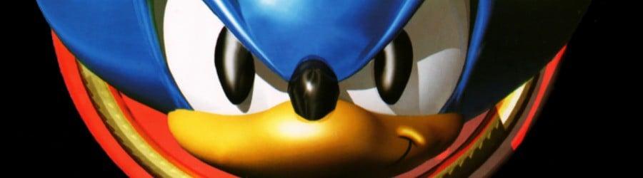 Sonic 3D Blast (MD)