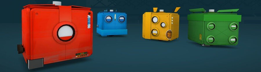 Death Squared (Switch eShop)