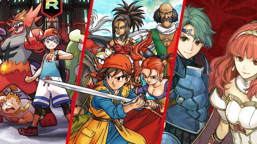 3DSRPGs