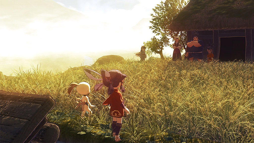 Sakuna: Of Rice And Ruin Gets Some Updates