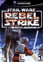 Star Wars Rogue Squadron III: Rebel Strike (GCN)