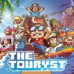 The Touryst (Switch eShop)