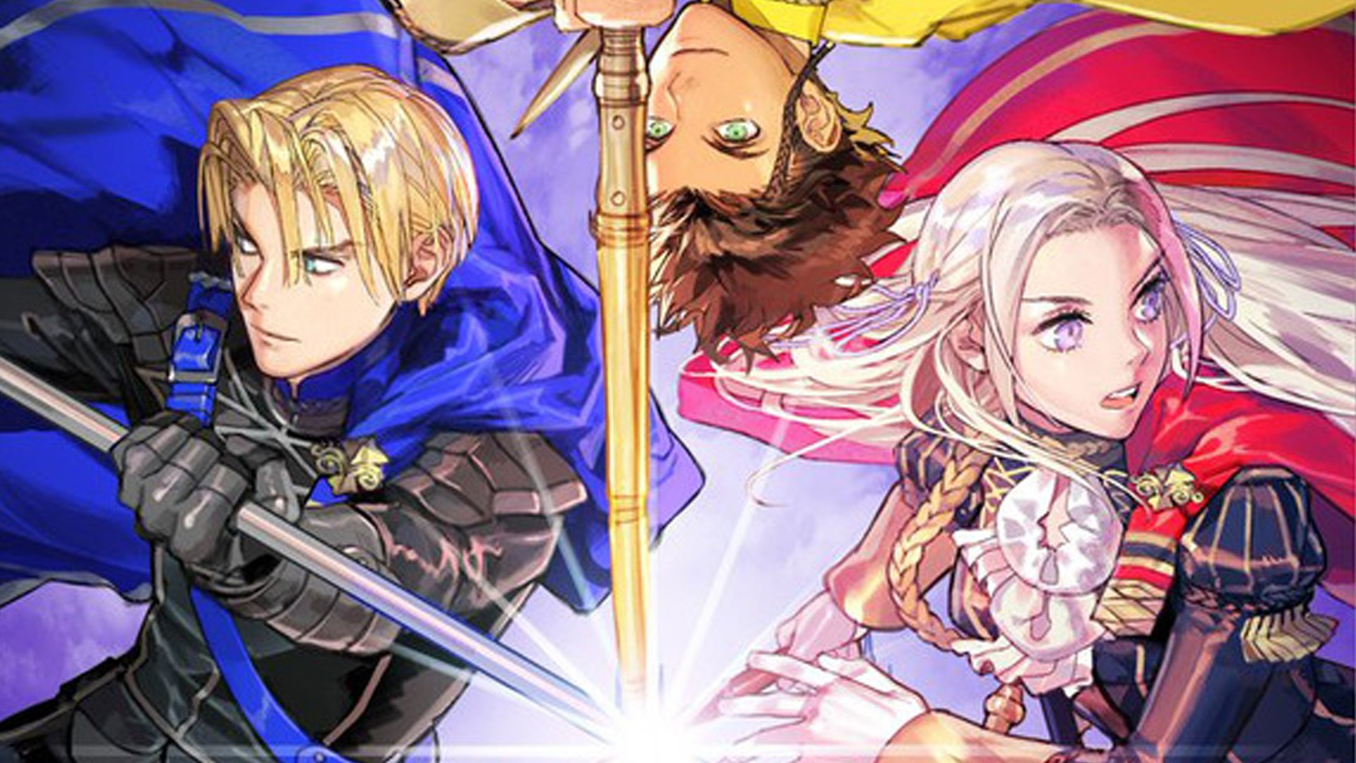Fire Emblem Three Houses Becomes The Largest Fire Emblem Launch