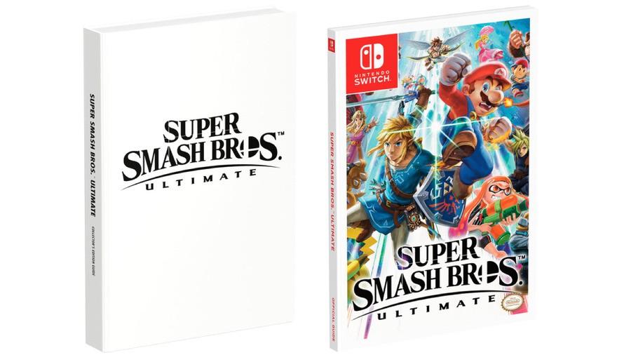 Smash Bros Guides
