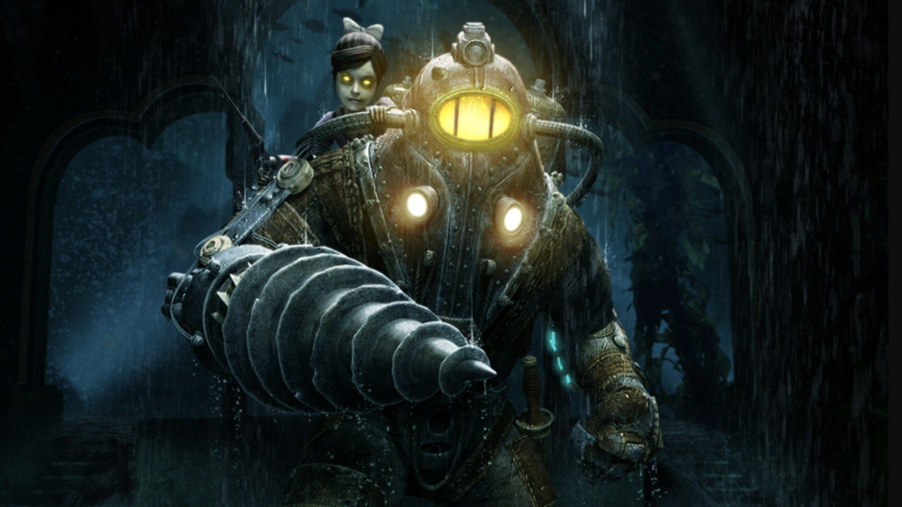 All Three BioShock Games Are Coming To Switch - Nintendo Life