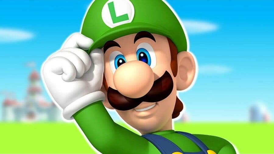 How Well Do You Know Luigi