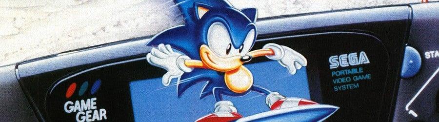 Sonic the Hedgehog: Triple Trouble (GG)