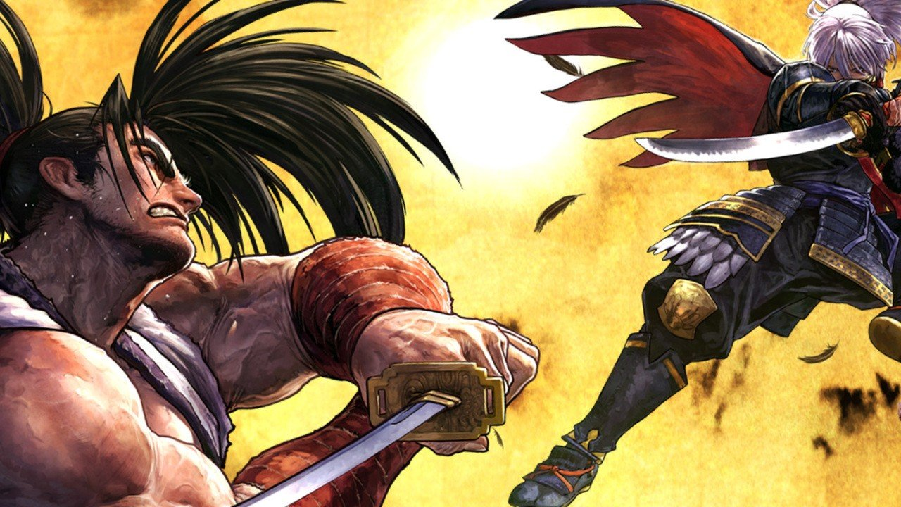 Review: Samurai Shodown - This Blade Is Still As Sharp As Ever