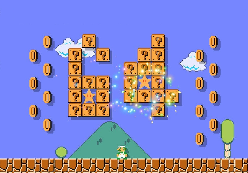 Nintendo Will Now Let You Upload 64 Courses In Super Mario Maker 2