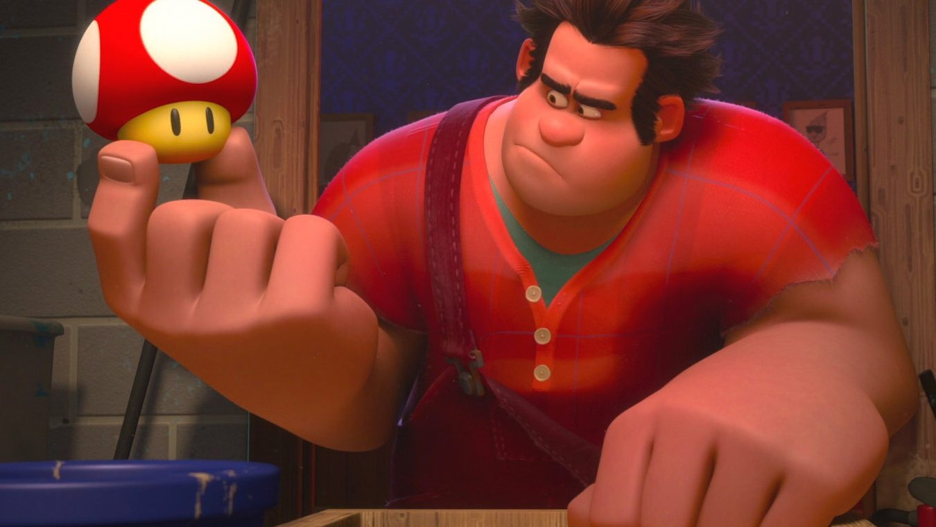 Fortnite fans are wondering why Wreck-It-Ralph has appeared