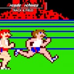 Arcade Archives Track & Field (Switch eShop)