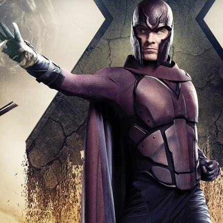 Magneto (20th Century Fox)