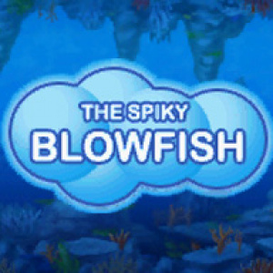 G.G Series THE SPIKY BLOWFISH!!