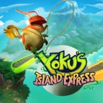 Yoku's Island Express (Switch eShop)