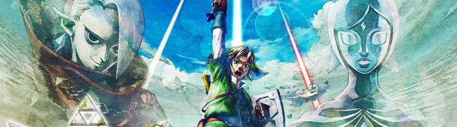 The Legend of Zelda: Sky Sword HD (Switch)