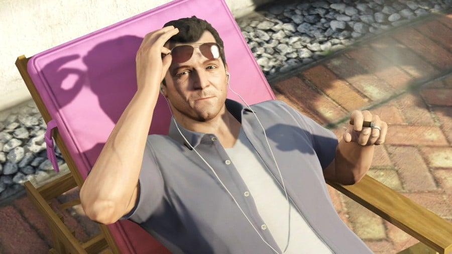 422f3dcd916404 Soapbox  Why Grand Theft Auto V Isn t For Me - Nintendo Life