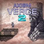 Axiom Verge 2 (Switch eShop)