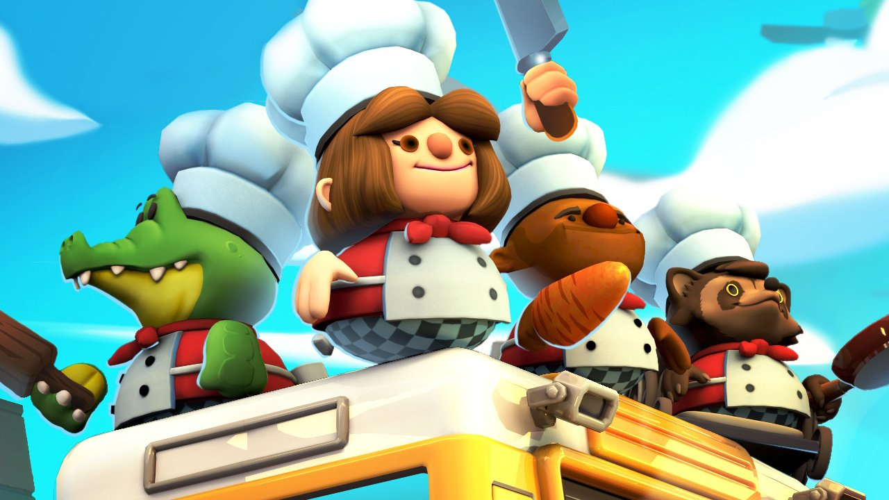 Team17 Discounts Overcooked, Yooka-Laylee And More In Switch eShop Sale (North America)